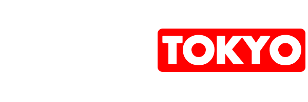 escort tokyo logo